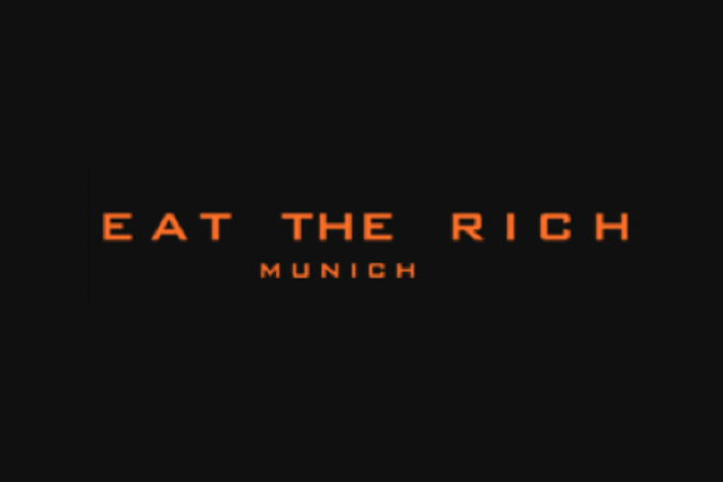 Photo of Eat the Rich