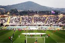 Stadio Artemio Franchi - Concert Venue | Stadium in Florence.