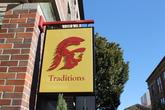 Traditions - Sports Bar in LA