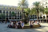Barri Gòtic, Barcelona.