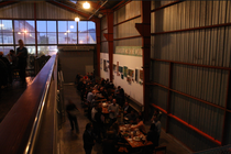 Southern Pacific Brewing - Bar | Brewery in San Francisco.