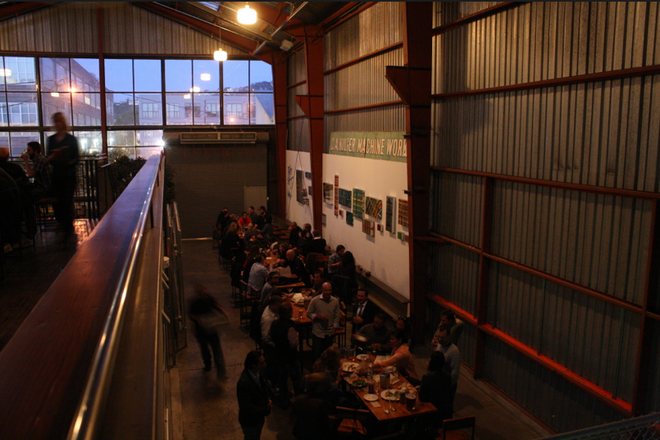 Photo of Southern Pacific Brewing