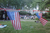 Democrats Abroad London American Independence Day Picnic - Holiday Event | Food & Drink Event | Party in London.