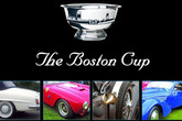 The Boston Cup - Expo in Boston.