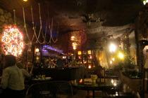 Best lounges in madrid party earth for El jardin secreto madrid precios