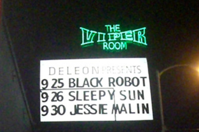 Photo of The Viper Room