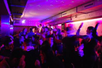 Kiwi Karaoke Pub - Karaoke Bar | Pub in Florence.