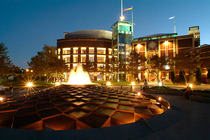 Cerritos Center for the Performing Arts (Cerritos)  - Performing Arts Center in Los Angeles.