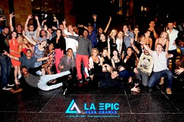 A Guide to LA Epic Club Crawls in the City of Angels