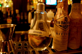 Drinks to Make Your Liver Shiver
