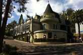 Magic Castle - Bar | Historic Restaurant | Landmark | Theater in LA