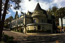 Magic Castle - Bar | Historic Restaurant | Landmark | Theater in Los Angeles.