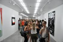 Lower East Side Opening Night: Art + Fashion - Art Exhibit | Fashion Event | Street Fair | Party in New York.