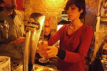 Cat Bar - Bar   Restaurant in Barcelona.