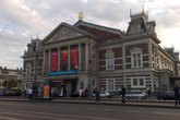Concertgebouw - Concert Venue in Amsterdam