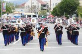 Pacific Palisades Fourth of July Celebration - Holiday Event | Parade | Concert in Los Angeles.