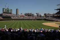Wrigley Field - Concert Venue | Stadium in Chicago.