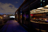 CATCH Roof - Lounge | Rooftop Bar in NYC