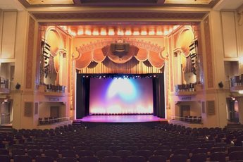 Lincoln Theatre - Concert Venue | Theater in Washington, DC.