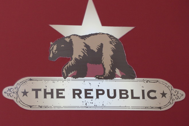 Photo of The Republic