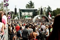 Inox Park Paris 2014 - Music Festival in Paris