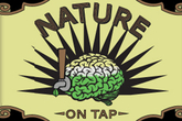 Nature On Tap - Art Exhibit | Party in Chicago.