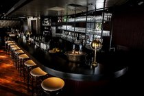 The Parish - Bar | British Restaurant | Gastropub in Los Angeles.