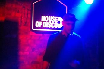 House of Disco Day & Night Party - Club Night | Party in London.
