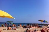 Bogatell Beach - Beach in Barcelona