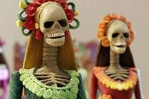 Dia De Los Muertos Music & Arts Festival 2014 - Arts Festival | Music Festival in Los Angeles