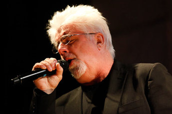 Michael McDonald