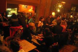 La Fourmi - Bar   Café in Paris.