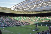 Wimbledon Championships - Tennis in London.