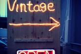 SoWa Vintage Market - Market in Boston.