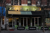 Prohibition - Bar | Live Music Venue | Restaurant in NYC