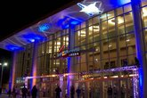 Verizon Wireless Arena (Manchester, NH) - Arena | Concert Venue in Boston