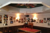 The Cadogan Arms - Gastropub | Pool Hall in London.