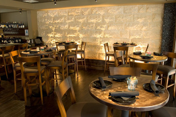 Restaurant West Metro With Private Party Room