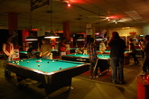 Club 8 - Club | Pool Hall in Amsterdam.