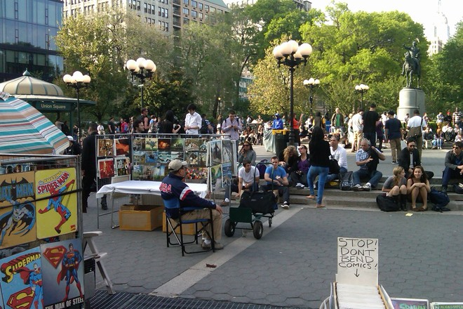 Photo of Union Square