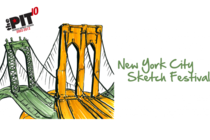 New York City Sketch Festival - Comedy Show in New York.