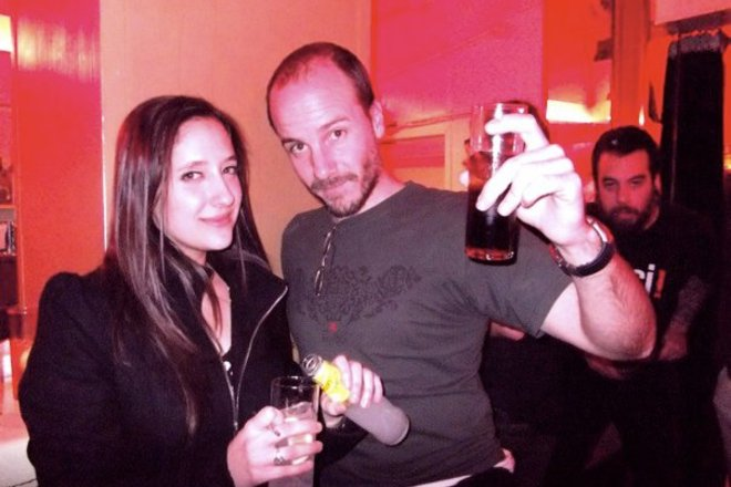 Photobombing the Best Bars & Clubs Around the World - 2 of 10