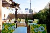 Post & Beam - Pizza Place | Tapas Bar in LA