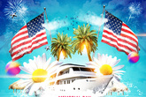 Memorial Day Yacht Party - Party | Holiday Event in Los Angeles.