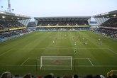 The Den - Stadium in London