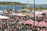 Long Island Oyster Festival - Food Festival | Fair / Carnival in New York.