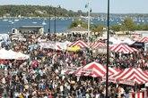 Long Island Oyster Festival - Food Festival | Fair / Carnival in New York.