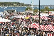 Long Island Oyster Festival - Food Festival   Fair / Carnival in New York.