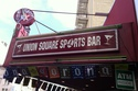 Union Square Sports Bar