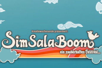 SimSalaBoom - Music Festival | DJ Event | Outdoor Event in Berlin.
